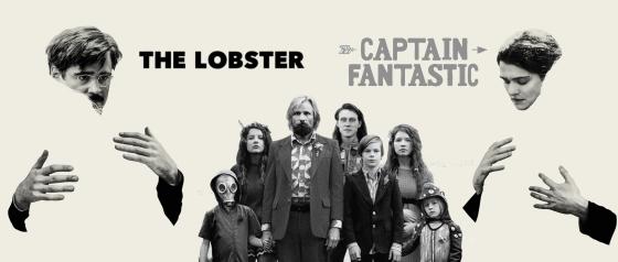 LobsterFantastic mashup Graphic BeforeWeDieFilms.com